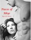 Pieces of Rhys - L.D. Davis