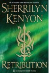 (Retribution) By Kenyon, Sherrilyn (Author) Hardcover Published on (08 , 2011) - Sherrilyn Kenyon