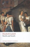 North and South - Elizabeth Gaskell, Angus Easson, Sally Shuttleworth