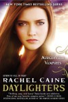 Daylighters (The Morganville Vampires, #15) - Rachel Caine