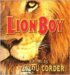 Lionboy - Zizou Corder,  Read by Simon Jones