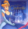 Walt Disney's Cinderella - Lara Bergen
