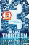 Thirteen  - James  Phelan
