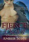 Fierce Dawn (ParaRealm Book One) - Amber Scott