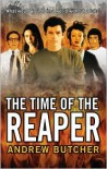 The Time of the Reaper - Andrew Butcher