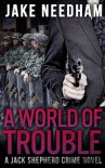 A World of Trouble - Jake Needham