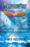 Anjelský experiment   - James Patterson