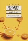 Opowieść Olivera - Erich Segal