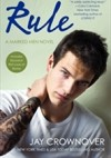 Rule - Jay Crownover