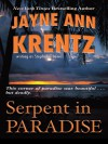 Serpent in Paradise - Stephanie James