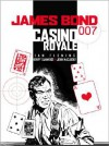 Casino Royale - Anthony Hern, Ian Fleming, Henry Gammidge, John McLusky