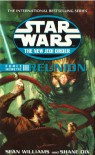 Star Wars: The New Jedi Order - Force Heretic III Reunion: Reunion v. 3 - Sean Williams;Shane Dix