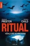 Ritual: Höhle des Schreckens  - Douglas Preston, Lincoln Child, Klaus Fröba