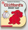 Clifford's Noisy Day - Norman Bridwell