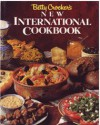 Betty Crocker's New International Cookbook -