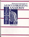 Illustrated Essentials of Musculoskeletal Anatomy - Kay W Sieg
