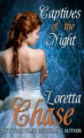 Captives of the Night  - Loretta Chase