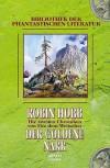 Der goldene Narr (Die zweiten Chroniken von Fitz dem Weitseher, #2) - Robin Hobb, Megan Lindholm, Eva Bauche-Eppers