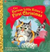 Curious Little Kitten's First Christmas (Little Hands) - Linda Hayward