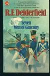 Seven Men of Gascony - R.F. Delderfield