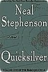 Quicksilver (The Baroque Cycle 1) - Neal Stephenson