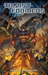 Transformers: Robots in Disguise Vol. 2 - John Barber, Livio Ramondelli, Brendan Cahill, Andrew Griffith