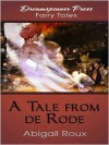 A Tale from de Rode - Abigail Roux