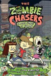 The Zombie Chasers #4: Empire State of Slime - John Kloepfer