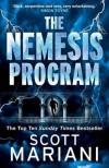 The Nemesis Program - Scott Mariani
