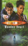 Doctor Who: Wooden Heart - Martin Day