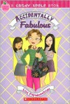 Accidentally Fabulous - Lisa Papademetriou