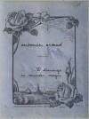 50 Drawings to Murder Magic - Antonin Artaud,  Donald Nicholson-Smith (Translator)
