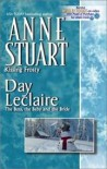 Kissing Frosty/ The Boss, the Baby and the Bride - Anne Stuart, Day Leclaire