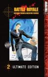 Battle Royale Ultimate Edition Volume 2 - Koushun Takami, Masayuki Taguchi