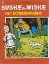 Het hondenparadijs - Willy Vandersteen