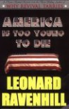 America Is Too Young to Die - Leonard Ravenhill