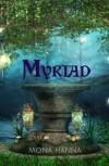 Myriad (Prentor Book 1) - Mona Hanna