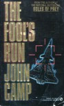 The Fool's Run (Signet) - John Camp
