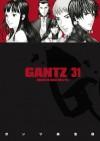 Gantz/31 (Gantz, #31) - Hiroya Oku, Chris Warner