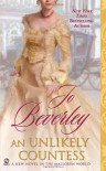An Unlikely Countess - Jo Beverley