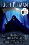 Jimmy Threepwood And The Veil of Darkness - Rich Pitman