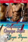 Romance Omega Style - Joyee Flynn