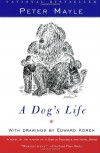 A Dog's Life - Peter Mayle