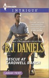 Rescue at Cardwell Ranch - B.J. Daniels