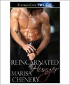 Reincarnated Hunger - Marisa Chenery