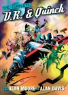 The Complete D.R. and Quinch - Alan Moore