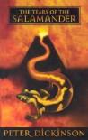 The Tears of the Salamander - Peter Dickinson