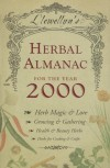 Llewellyn's 2000 Herbal Almanac - Llewellyn Publications