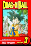 Dragon Ball, Vol. 3: The Training of Kame-Sen'nin - Akira Toriyama