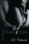 Three of Diamonds - W. Ferraro